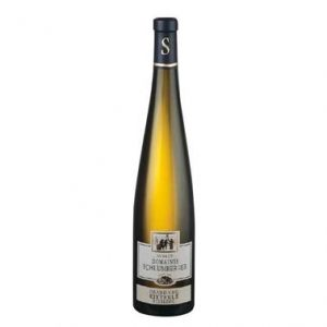 Riesling Grand Cru Kitterlé 2012